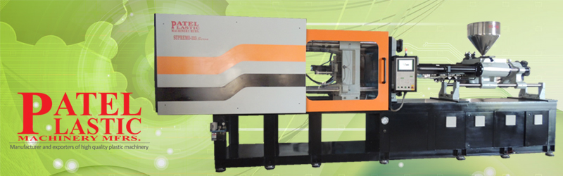 Surgical Plastic Product Injection Moulding Machine